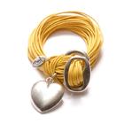 gele-armband