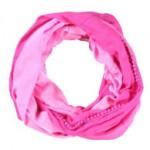 pink-sjaal