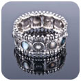 silver-armband