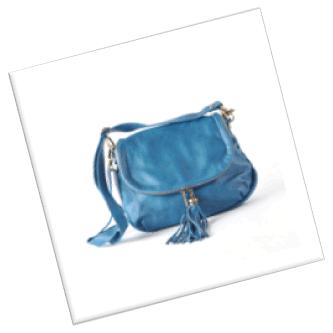 blauw-tasje