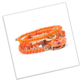 brede-oranje-armband