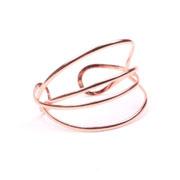 rosegouden-armband