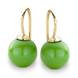 groene-oorbellen