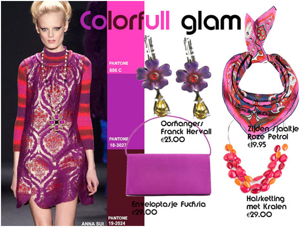 Colorfull-glam