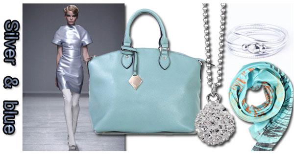 Silver-en-blue