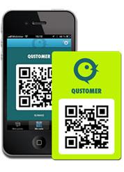 qustomer-klantenkaart