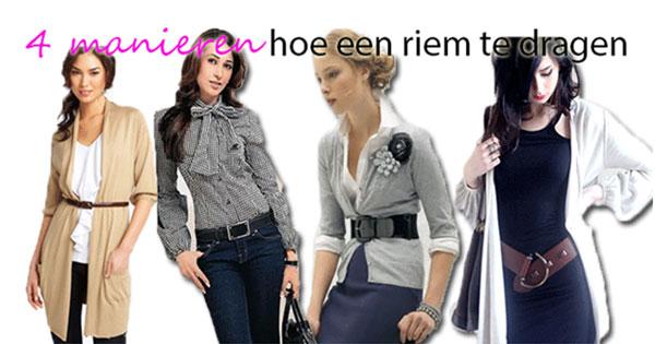 riem-dragen
