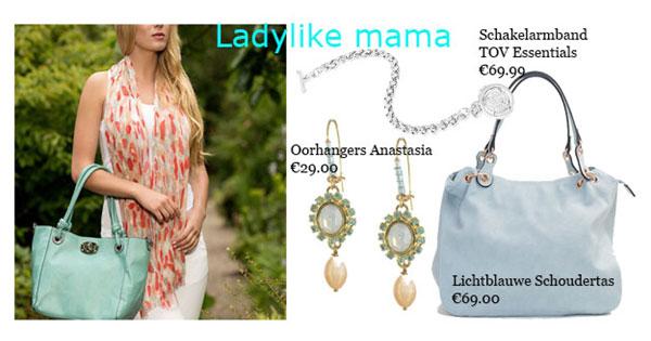 De-ladylike-mama