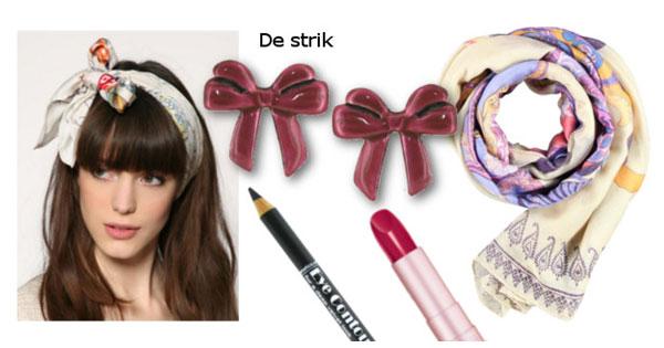sjaal-als-strik