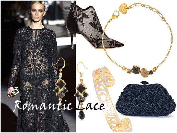 romantic-lace